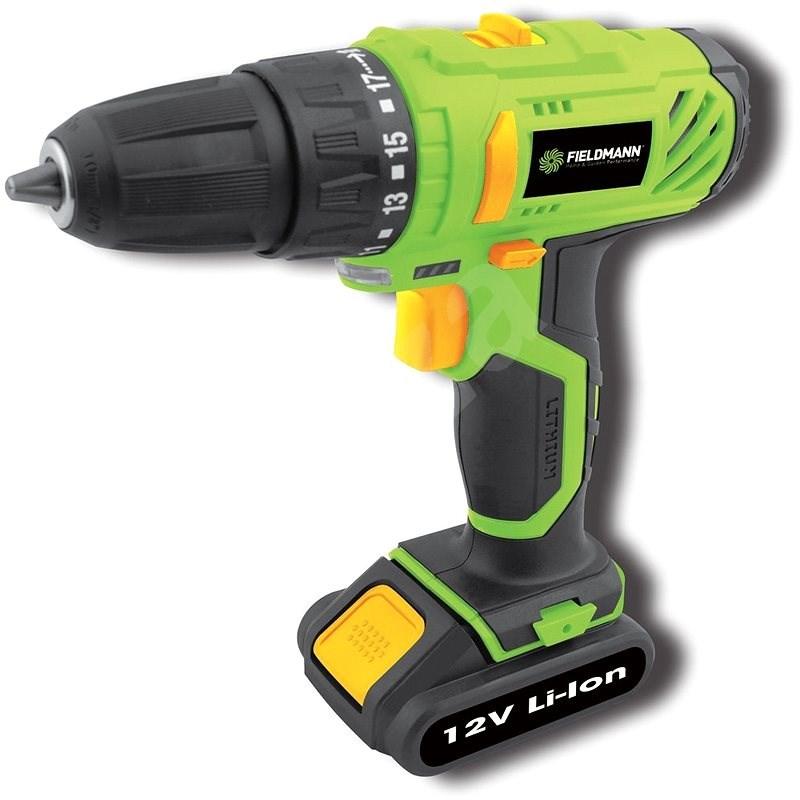 FIELDMANN FDV 10201-A - Cordless Drill