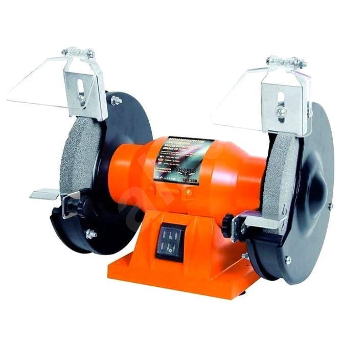 Sharks SH 150W  - Two-wheeled bench grinder