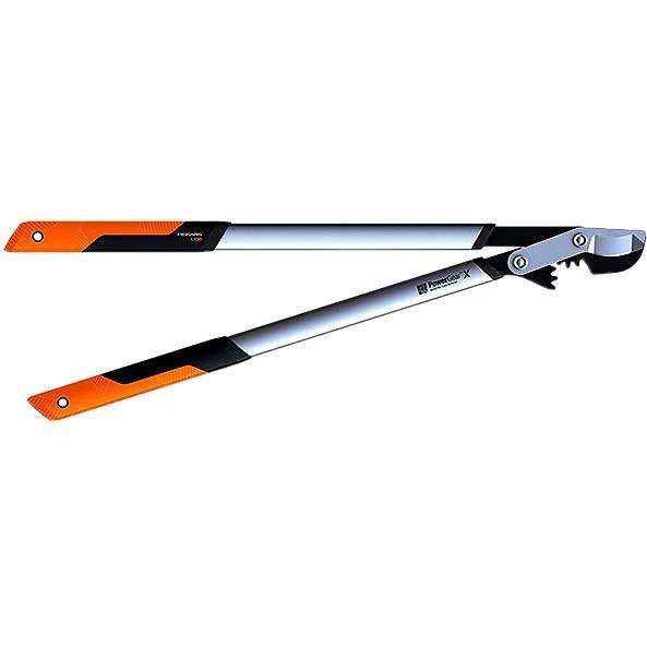 Fiskars Nůžky na silné větve PowerGear LX98 (L) - Nůžky na větve