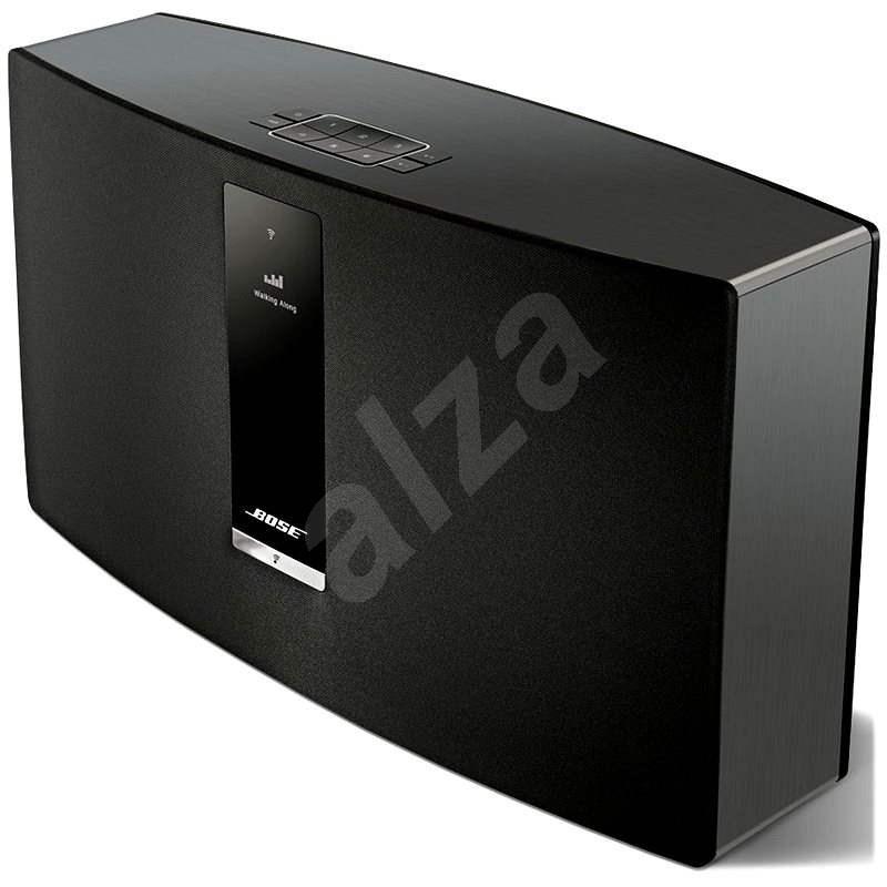 BOSE SoundTouch 30 II Wi-Fi černý - Reproduktor