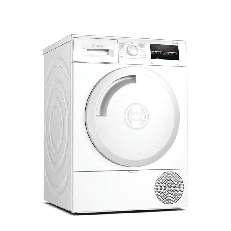 BOSCH WTR84TW0CS - Sušička prádla