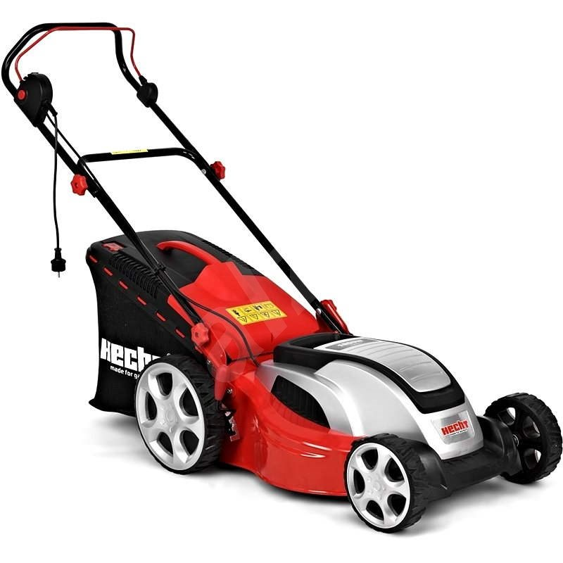 HECHT 1845 - Electric Lawn Mower