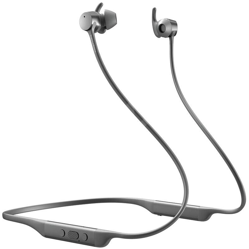 Bowers & Wilkins PI4 Silver - Bezdrátová sluchátka