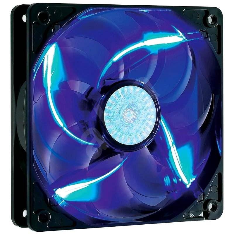 Cooler Master SickleFlow 120 Blue LED - Ventilátor do PC