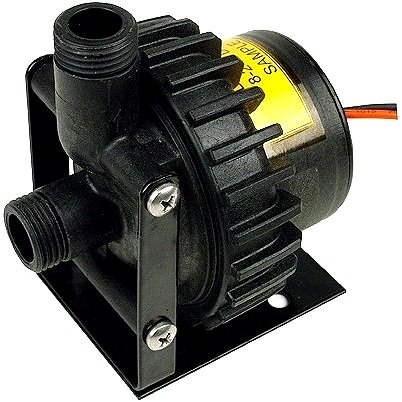 Alphacool Laing D5 12V Vario - Pumpa vodního chlazení