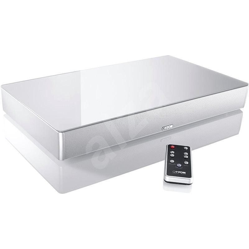 CANTON DM60 stříbrná - SoundBar