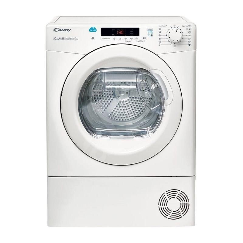 CANDY CS H10A2DE-S - Sušička prádla