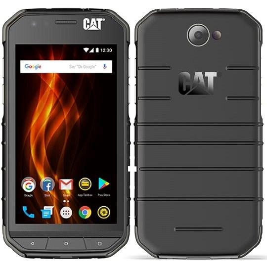 CAT S31 - Mobilní telefon