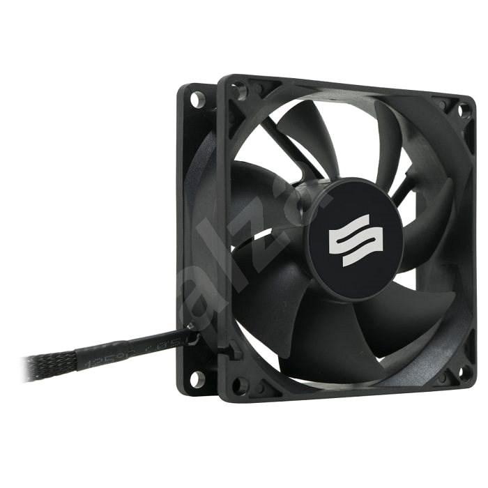 SilentiumPC Zephyr 80 - Ventilátor do PC