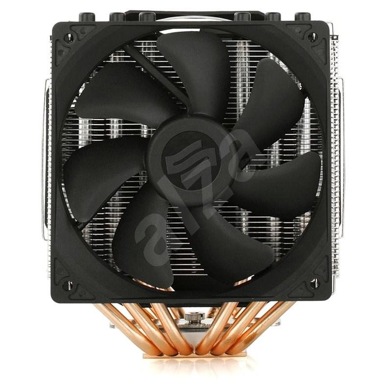 SilentiumPC Grandis 2 XE1436  - Chladič na procesor