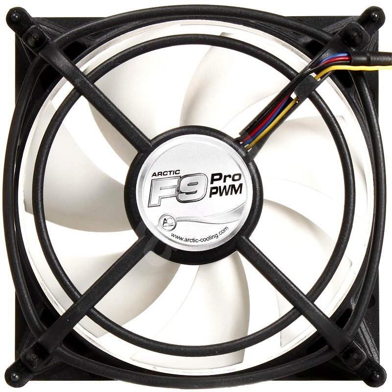 ARCTIC FAN 9 PRO PWM - Ventilátor do PC