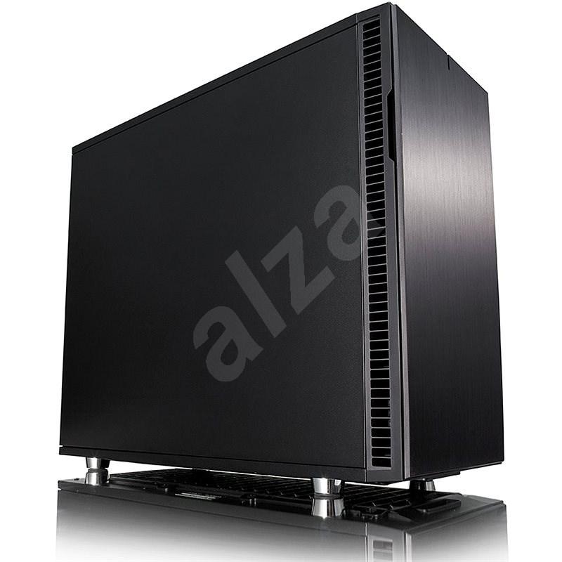 Fractal Design Define R6 Black  - Počítačová skříň