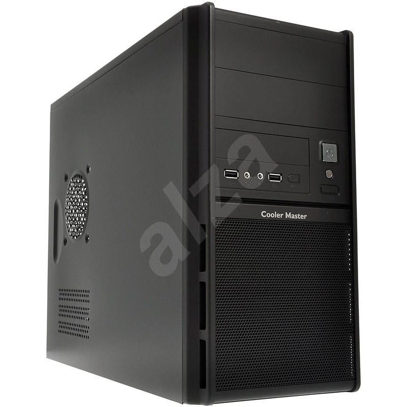 Cooler Master Elite 342 - Počítačová skříň