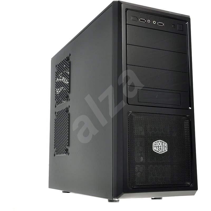 Cooler Master Elite 370 - Počítačová skříň