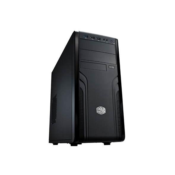 Cooler Master Force 500 - Počítačová skříň