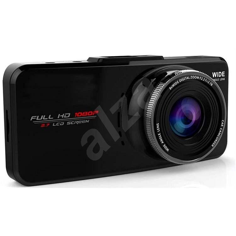 Cel-Tec E08s - černá - Kamera do auta