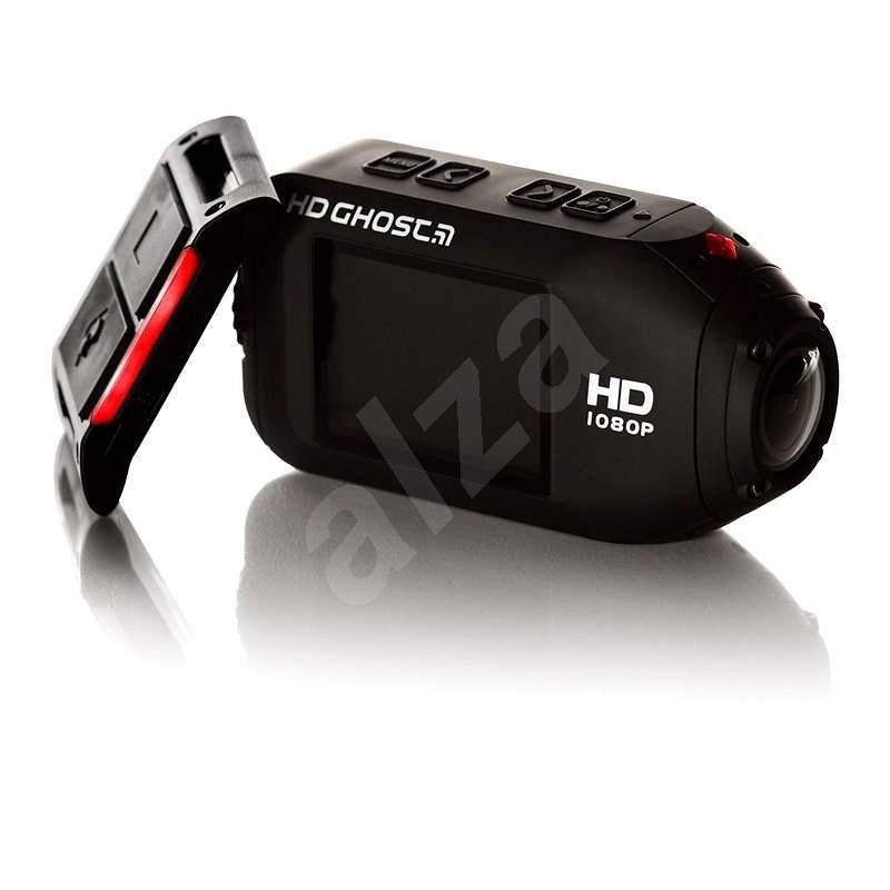 DRIFT HD Ghost - Kamera
