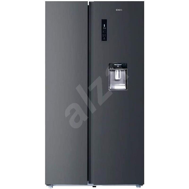 CHiQ FSS559NEI42D - Americká lednice