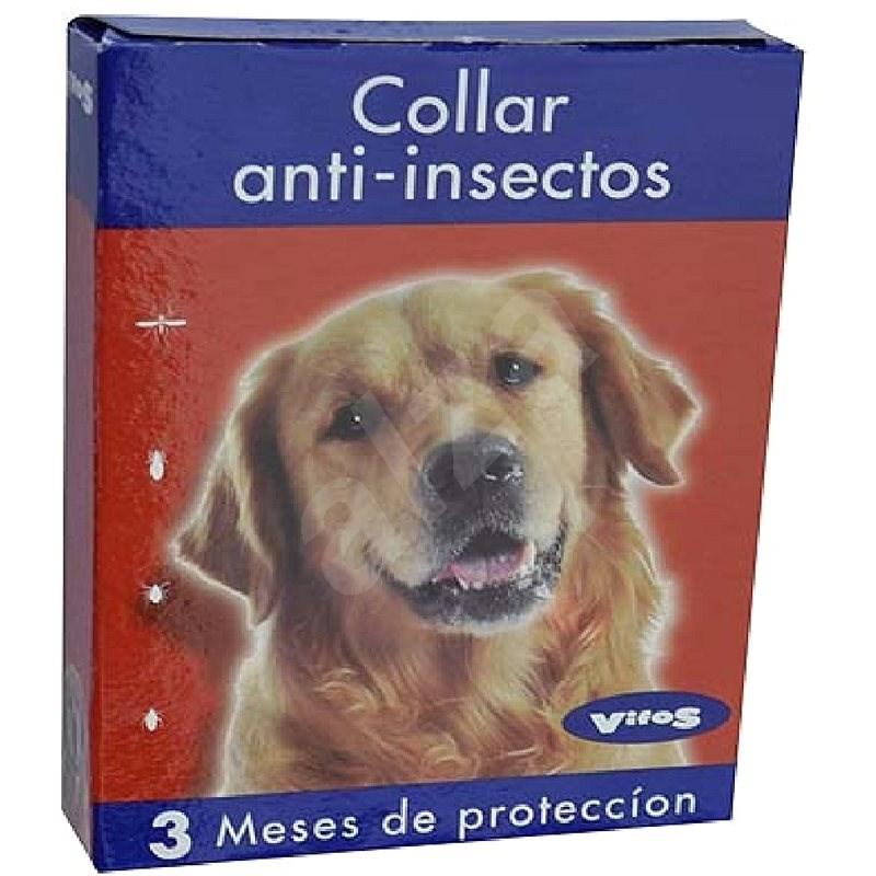 Vifos antiparazitní obojek pro psy na 3 měsíce - Antiparazitní obojek