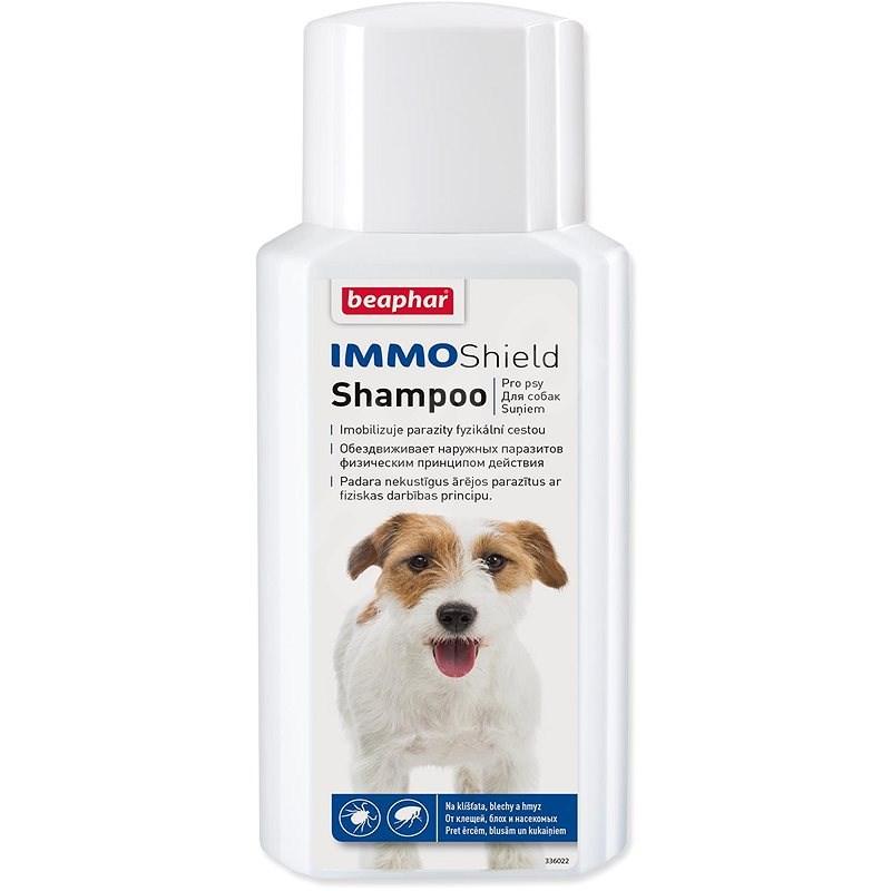 Beaphar Dog IMMO Shield - Antiparazitní šampon