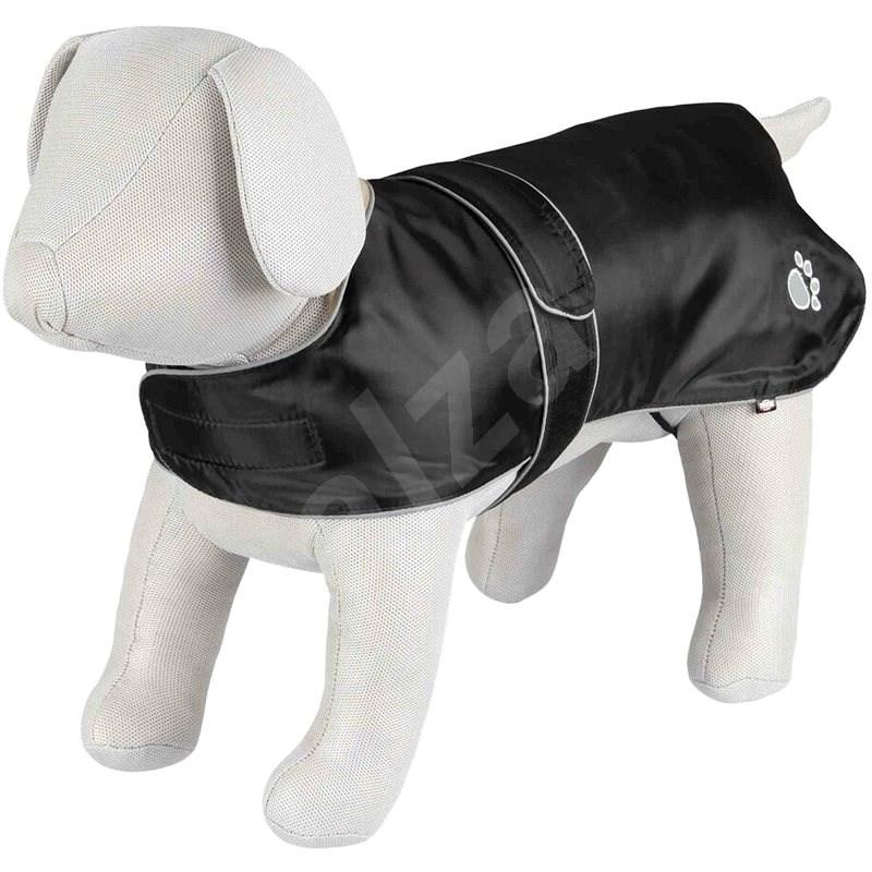 Trixie Orleans vesta reflexní černá L 60 cm - Obleček pro psy