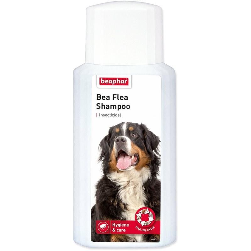 Beaphar Flea Antiparasitic Shampoo 200ml - Dog Shampoo