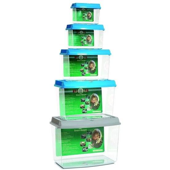 Karlie box plast 18 × 11 × 13 cm - Přepravka pro hlodavce