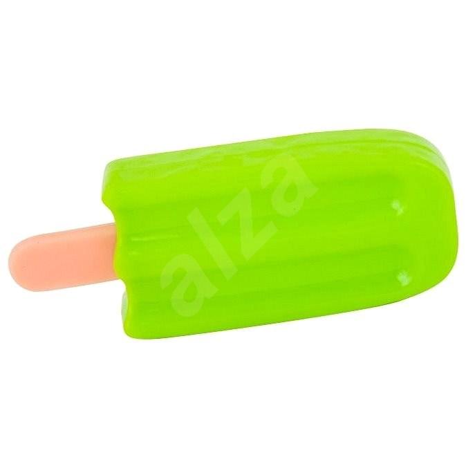 Akinu chladící nanuk hračka pro psy zelený 15,5  cm - Hračka pro psy