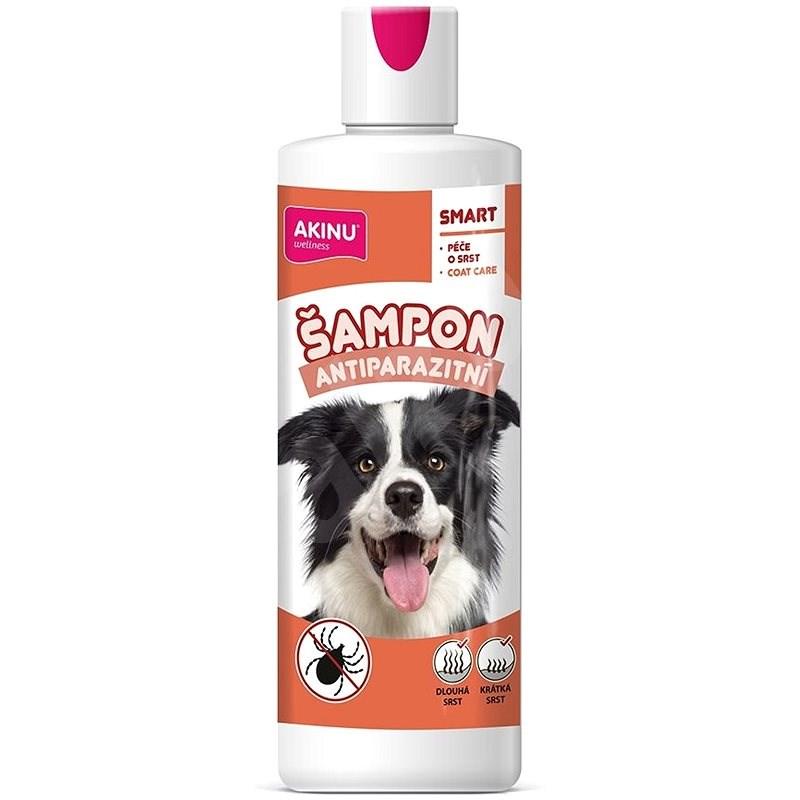 Akinu Antiparasitic Shampoo 250ml - Antiparasitic Shampoo