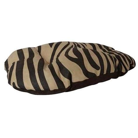 Cobbys Pet Zebra 48 × 32 × 6 cm - Pelíšek