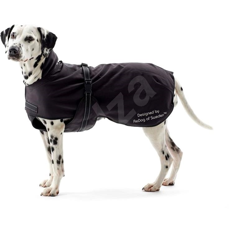Obleček Dog Blanket Softshell 36cm KRUUSE Rehab - Obleček pro psy