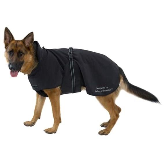 Obleček Dog Blanket Softshell 48cm KRUUSE Rehab - Obleček pro psy