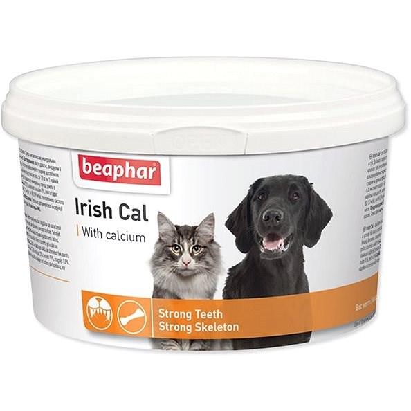 BEAPHAR Doplněk stravy Irish Cal 250g - Doplněk stravy pro psy