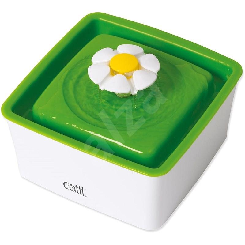 HAGEN Fontána Mini Catit Flower - Fontána pro kočky