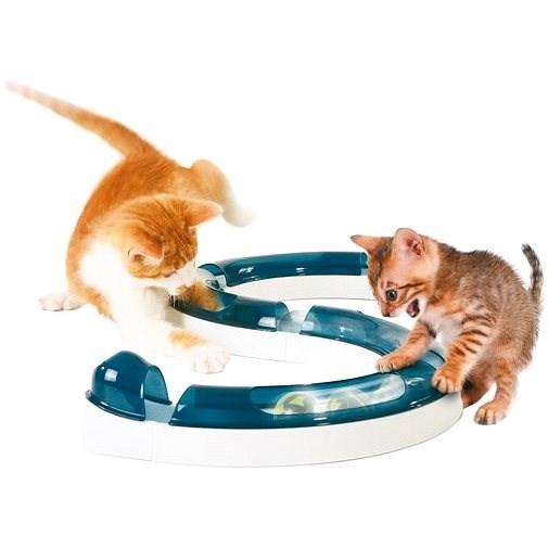 HAGEN Koulodráha CatIt Design Senses - Interaktivní hračka pro kočky