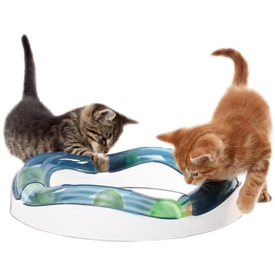 HAGEN Horská dráha CatIt Design Senses - Interaktivní hračka pro kočky