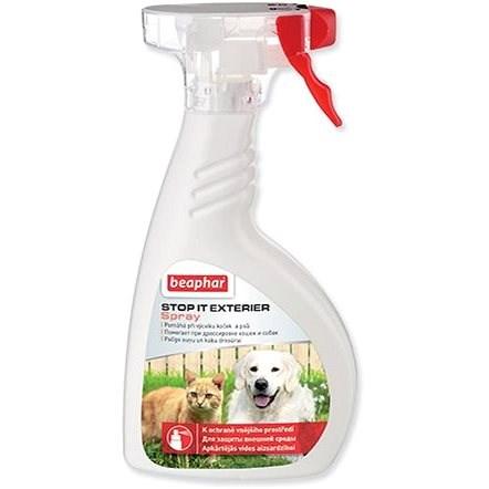 Beaphar Repellent Stop It Exterior Spray 400ml - Training Repellent