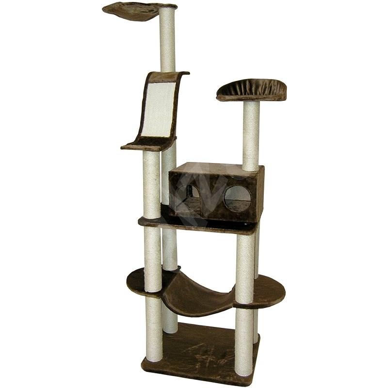 CAT GATO škrabadlo Gigant 210 cm - Škrabadlo pro kočky