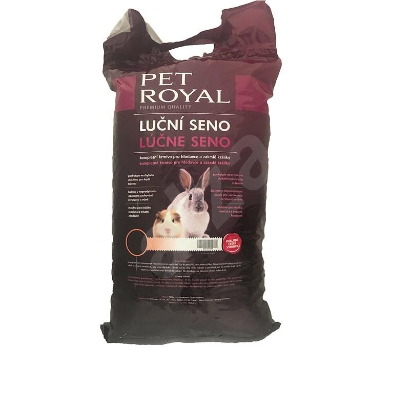 Pet Royal Seno krmné 2 kg - Krmivo pro hlodavce