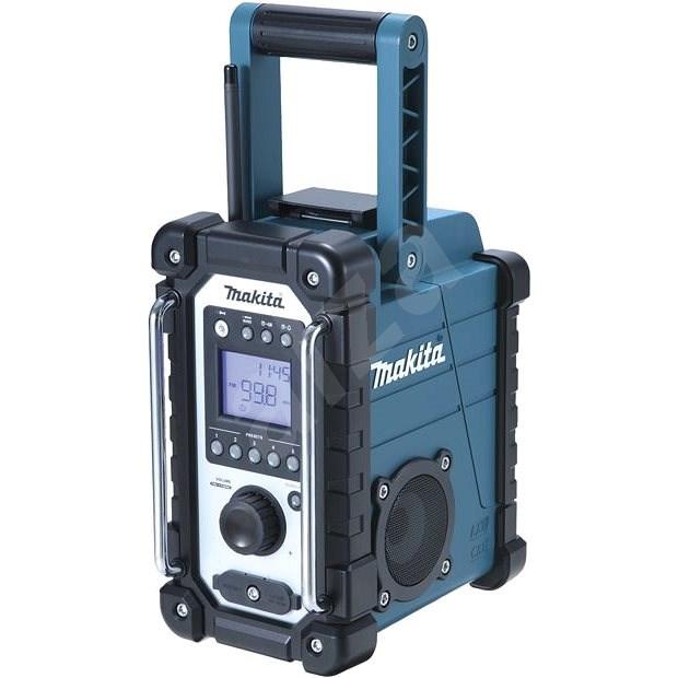 MAKITA DMR107 - Aku rádio
