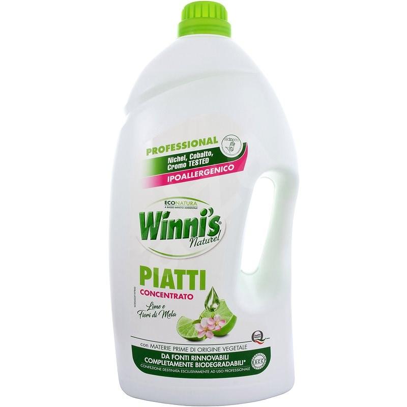 WINNI´S Piatti Lime 5 l - Eko prostředek na nádobí