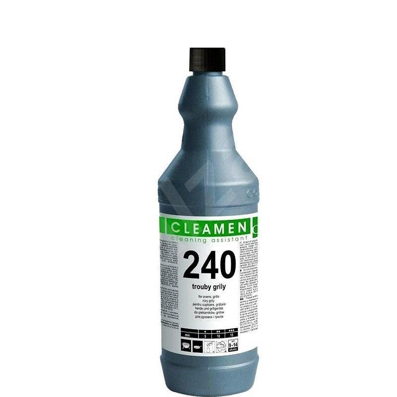 CLEAMEN 240 na trouby, grily 1 l - Čisticí prostředek