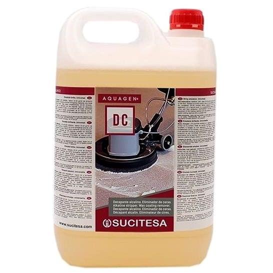 SUCITESA Aquagen DC strhávač vosků 5 l - Čisticí prostředek