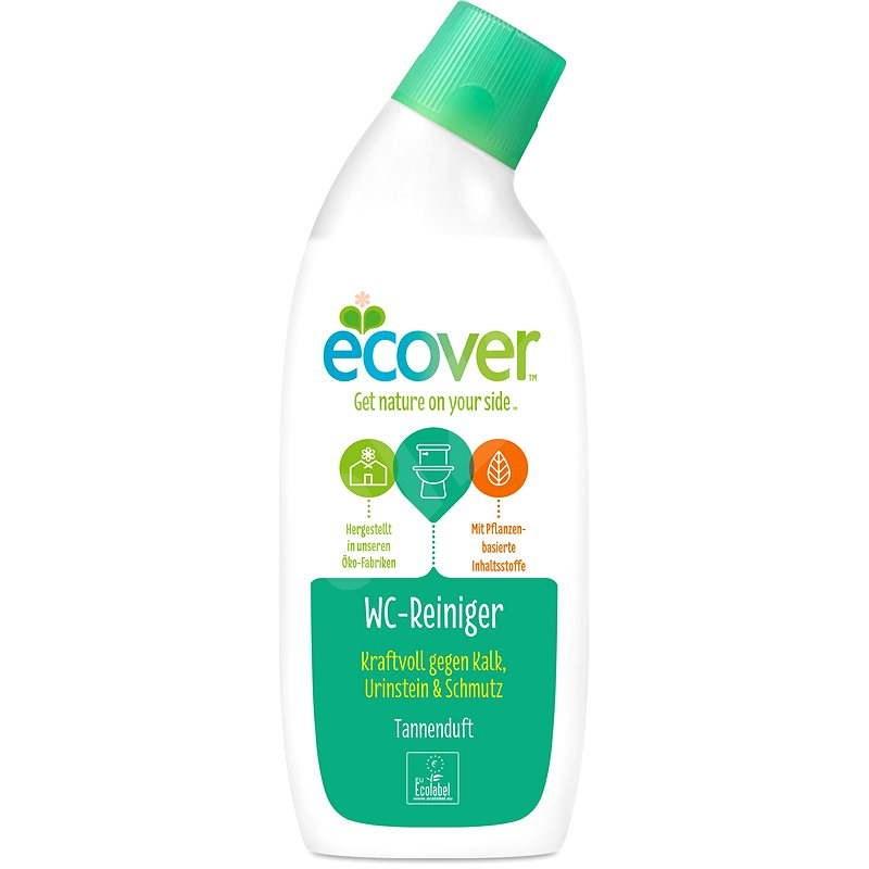 ECOVER s vůní borovice 750 ml - Eko wc gel