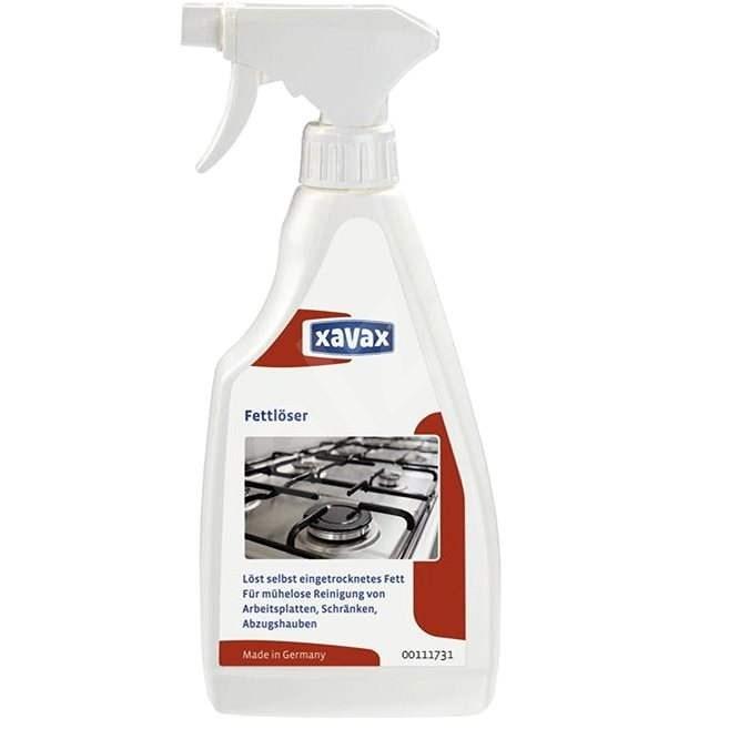 XAVAX odstraňovač mastnoty 500 ml - Čisticí prostředek