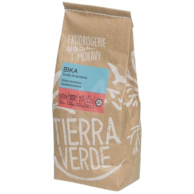 YELLOW & BLUE Bika jedlá soda 1 kg - Eko čisticí prostředek