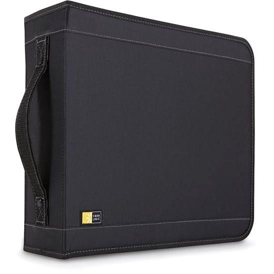 Case Logic CDW208 černé - Pouzdro na CD/DVD