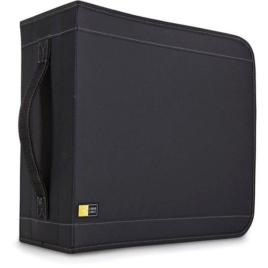 Case Logic CDW320 černé - Pouzdro na CD/DVD