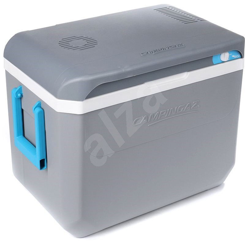 CAMPINGAZ POWERBOX Plus 36L AC/DC - Autochladnička