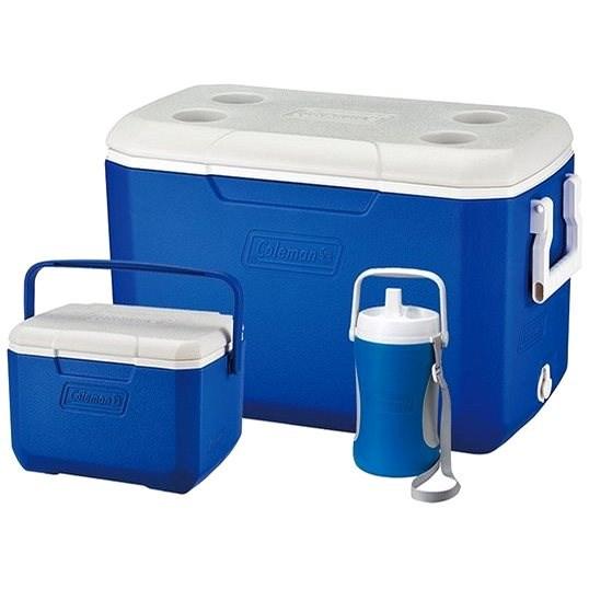 CAMPINGAZ Cooler Combo 3v1 - Chladící box